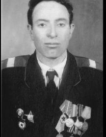 Чатоян Григорий Геворгович
