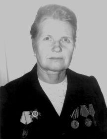 Гаврикова Мария Петровна