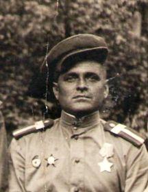 Лирник Степан Георгиевич