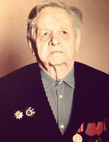 Никонов Михаил Семенович