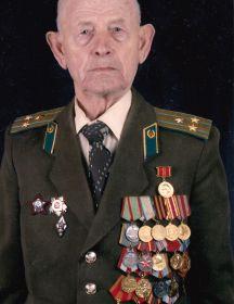 Поскачей Николай Дмитриевич