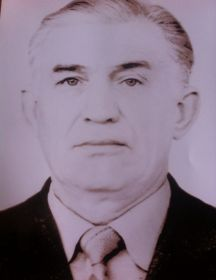 Большаков Николай Ефимович