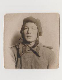Старостин Владимир Иванович