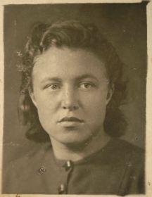Анисимова Анна Михайловна
