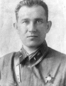 Чурганов Григорий Иванович
