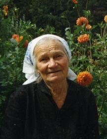 Семехина Александра Назаровна