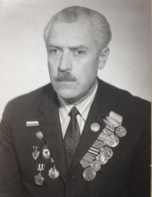 Дармо Вадим Константинович