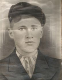 Лазарев Григорий Ефремович