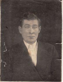 Любомиров Василий Дмитриевич