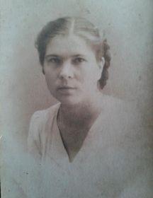 Степанова Мария Николаевна