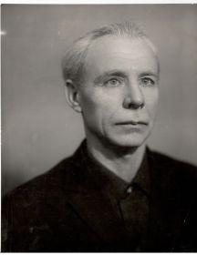 Фокин Иван Федорович