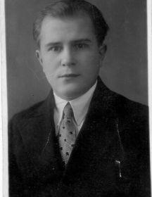 Долгополов Георгий Ильич