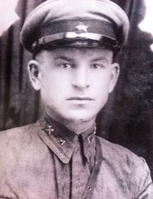 Романов Павел Петрович