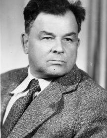 Евдокимов Иван Иванович