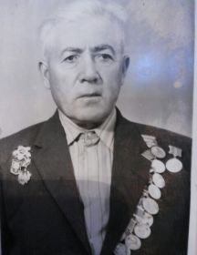 Чнаваян Степан Вартанович