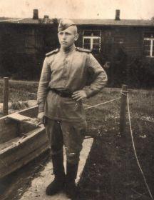 Чуничев Николай Сергеевич