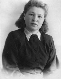 Иванова Ирина Самсоновна