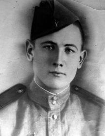Чернышков Иван Павлович