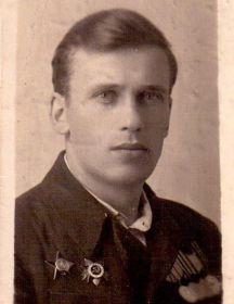 Филатов Владимир Антонович