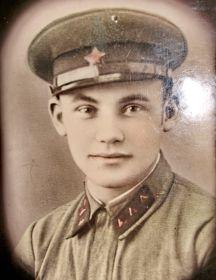Юдаев Дмитрий Прокофьевич