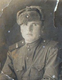 Бугаев Андрей Егорович