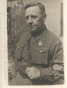 Сокальский Григорий Севастьянович