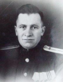 Абалаков Иван Петрович