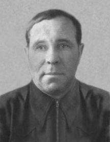 Зверев Василий Михайлович