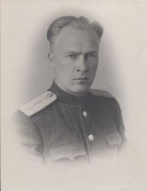 Максимов Борис Михайлович