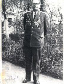 Шлугер Николай Александрович