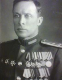 Фёдоров Евгений Сергеевич