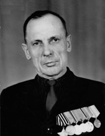 Ашихмин Станислав Романович
