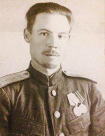 Кузьмин Николай Григорьевич