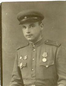 Яцевич Владимир Николаевич