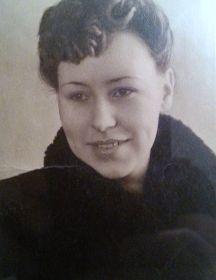 Фёдорова (девичья: Исаева) Ирина Павловна