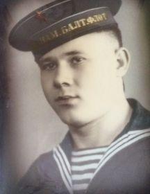 Мамаев Василий Петрович