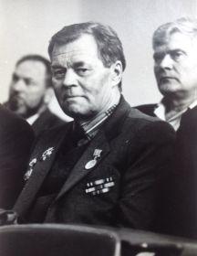 Сироткин Алексей Алексеевич