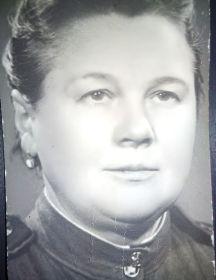 Аслина Мария Игнатьевна