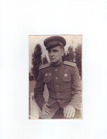 Ильин Борис Васильевич
