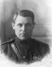 Гарифулин Шейх Хайдарович