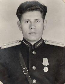 Штарёв Петр Иосифович