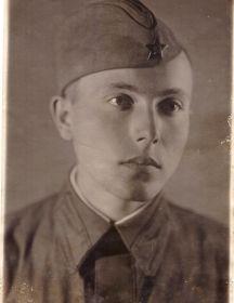Свирин Михаил Александрович
