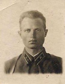 Жиронкин Семен Афанасьевич