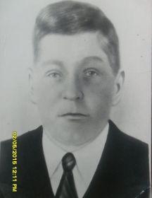 Казаков Сергей Фёдорович