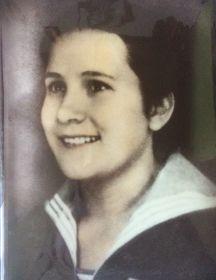 Мамаева Пиама Фирминовна