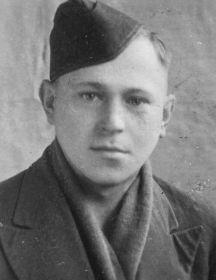 Морозов Борис Владимирович