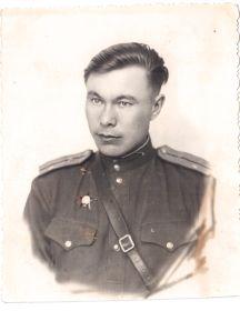 Макеев Леонид Иванович