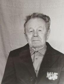 Воронов Петр Дмитриевич