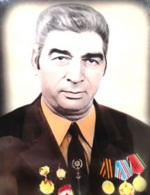 Мамедов Али Сулейманович