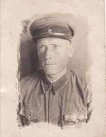 Ключкин Александр Андреевич